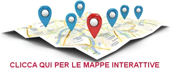 Mappe Interattive di Center Church on the Green
